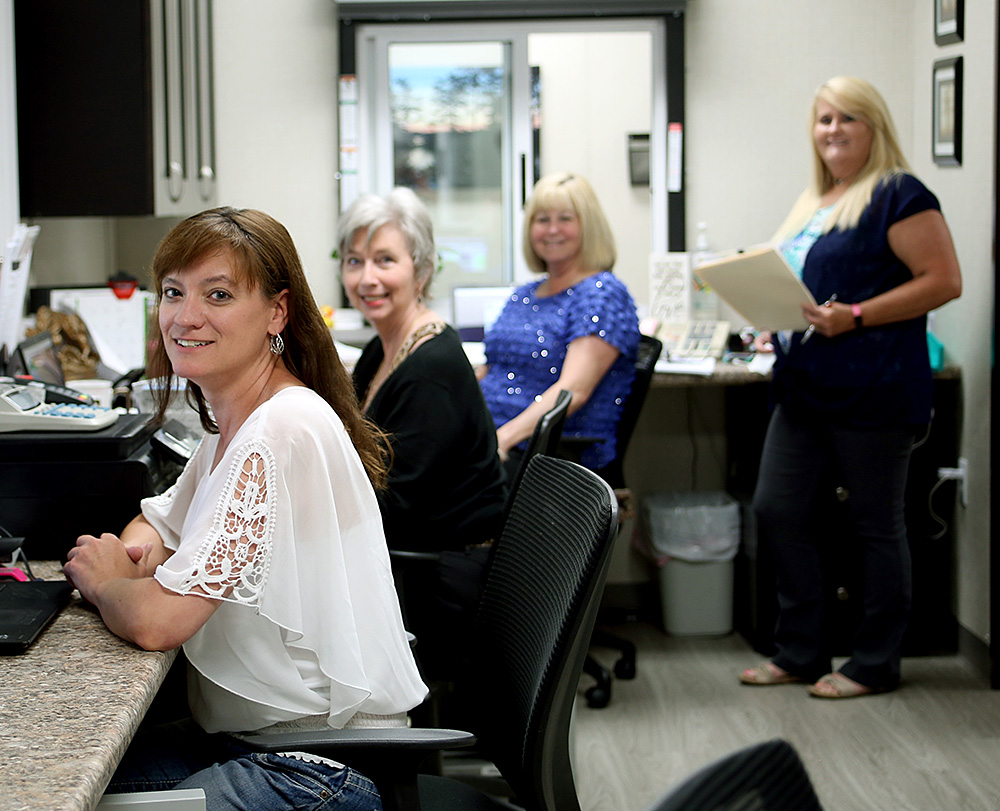 rocky top medical clinic sevierville staff